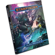 Starfinder Roleplaying Game: Alien Archive 2 Thumb Nail