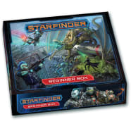 Starfinder Roleplaying Game: Beginner Box Thumb Nail
