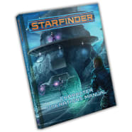 Starfinder Roleplaying Game: Character Operations Manual Thumb Nail