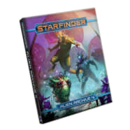 Starfinder Roleplaying Game: Alien Archive 4 Thumb Nail