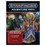 Starfinder Adventure Path 22: Attack of the Swarm! Chapter 4: Forever Reliquary Thumb Nail