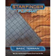 Starfinder Flip-Mat: Basic Terrain Thumb Nail