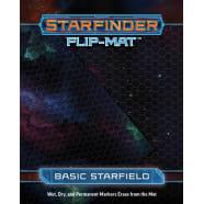 Starfinder Flip-Mat: Basic Starfield Thumb Nail
