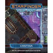 Starfinder Flip-Mat: Cantina Thumb Nail