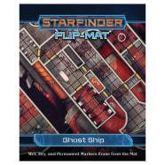 Starfinder Flip-Mat: Ghost Ship Thumb Nail