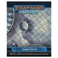 Starfinder Flip-Mat: Dead World Thumb Nail