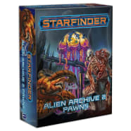 Starfinder Pawns: Alien Archive 2 Pawn Box Thumb Nail