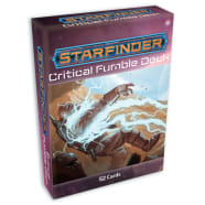 Starfinder Critical Fumble Deck Thumb Nail