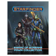 Starfinder Pawns: Signal of Screams Pawn Collection Thumb Nail