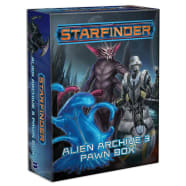 Starfinder Pawns: Alien Archive 3 Pawn Box Thumb Nail