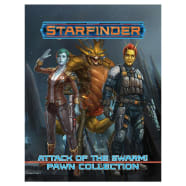 Starfinder Pawns: Attack of the Swarm! Pawn Collection Thumb Nail