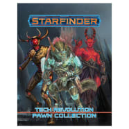 Starfinder Pawns: Tech Revolution Pawn Collection Thumb Nail