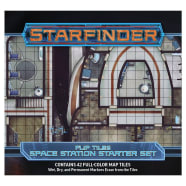Pathfinder Flip-Tiles: Space Station Starter Set Thumb Nail