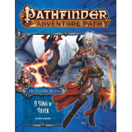 Pathfinder Adventure Path 100: Hell's Rebels Chapter 4: A Song of Silver Thumb Nail