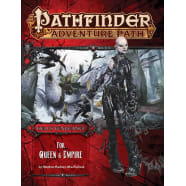 Pathfinder Adventure Path 106: Hell's Vengeance Chapter 4: For Queen & Empire Thumb Nail
