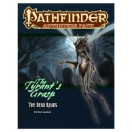 Pathfinder Adventure Path 139: The Tyrant's Grasp Chapter 1: The Dead Roads Thumb Nail