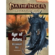 Pathfinder 2nd Edition Adventure Path 145: Age of Ashes Chapter 1: Hellknight Hill Thumb Nail