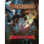 Pathfinder Campaign Setting: Cheliax, The Infernal Empire Thumb Nail