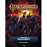 Pathfinder Campaign Setting: Path of the Hellknight Thumb Nail