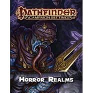 Pathfinder Campaign Setting: Horror Realms Thumb Nail