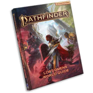 Pathfinder 2nd Edition: Lost Omens World Guide Thumb Nail