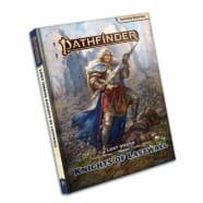 Pathfinder (Second Edition): Lost Omens - Knights of Lastwall Thumb Nail