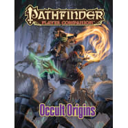 Pathfinder Player Companion: Occult Origins Thumb Nail