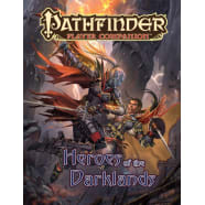 Pathfinder Player Companion: Heroes of the Darklands Thumb Nail