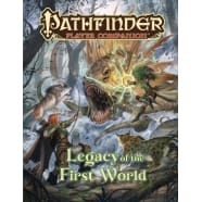 Pathfinder Player Companion: Legacy of the First World Thumb Nail