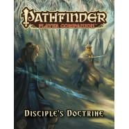 Pathfinder Player Companion: Disciple's Doctrine Thumb Nail