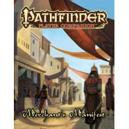 Pathfinder Player Companion: Merchant's Manifest Thumb Nail