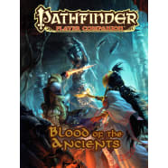 Pathfinder Player Companion: Blood of the Ancients Thumb Nail