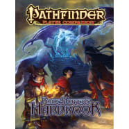 Pathfinder Player Companion: Plane-Hopper's Handbook Thumb Nail
