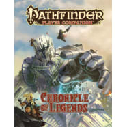 Pathfinder Player Companion: Chronicle of Legends Thumb Nail