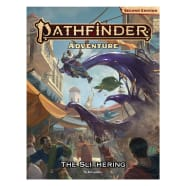 Pathfinder 2nd Edition: Adventure - The Slithering Thumb Nail