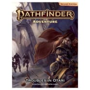 Pathfinder Adventure (Second Edition): Troubles in Otari Thumb Nail
