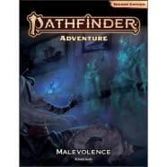 Pathfinder Adventure (Second Edition): Malevolence Thumb Nail