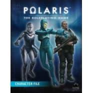 Polaris RPG: Character File Pack Thumb Nail