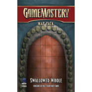 GameMastery Map Pack: Swallowed Whole Thumb Nail