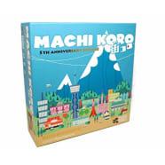 Machi Koro: 5th Anniversary Edition Thumb Nail