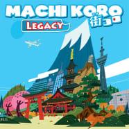 Machi Koro: Legacy Thumb Nail