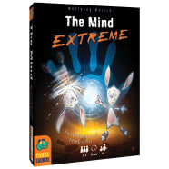 The Mind Extreme Thumb Nail