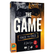 The Game: Face to Face Thumb Nail