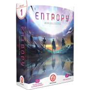 Entropy: Worlds Collide Thumb Nail