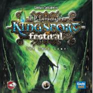 Kingsport Festival: The Card Game Thumb Nail