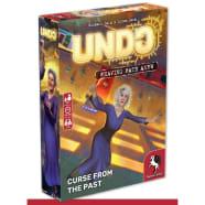 Undo: Curse from the Past Thumb Nail