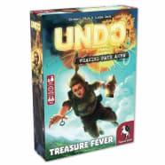Undo: Treasure Fever Thumb Nail