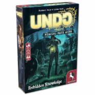 Undo: Forbidden Knowledge Thumb Nail