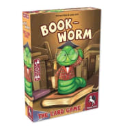 Bookworm: The Card Game Thumb Nail