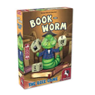 Bookworm: The Dice Game Thumb Nail